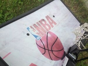 """""""Huffy"""" brand basketball hoop- if ad is on its available  Strathcona County Edmonton Area image 7"""