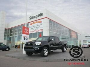 2015 Toyota Tacoma 4WD DOUBLE CAB V6 AUTO TRD SPORT   - Certifie