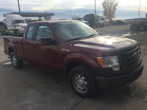 2010 Ford Other xl Pickup Truck