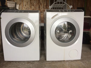 Miele Touchtronic Full Size Washer Dryer
