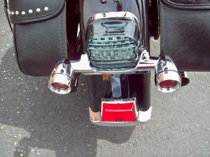 2012 Harley Davidson Heritage Softail Classic, Best Value Kitchener / Waterloo Kitchener Area image 5