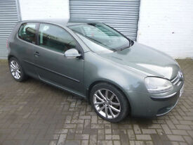 Volkswagen Golf 1.9TDI 2004MY SE