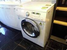 Washing Machine LG 7kg wash 4kg dryer Combo    WD14700RD Southport Gold Coast City Preview