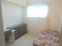 Room:QUIET Furnished. WiFi Laundry INCLUDED! 2min Bus September