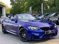 2020 BMW M4 M4 COMPETITION -1 OWNER -HEAD UP DISP- CAMERA -HARMAN K -APPLE C/P -