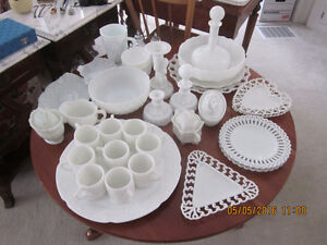 Antique Oil Lamps and Cranberry Glass Collection for Sale Kitchener / Waterloo Kitchener Area image 4