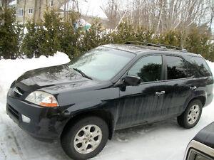 TRADE FOR 4X4 TRUCK & SNOWPLOW * ECHANGE POUR CAMION 4X4 & PELLE