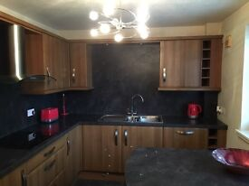 For Lease, City Center 2 bedroom Flat in Canal Place in Aberdeen