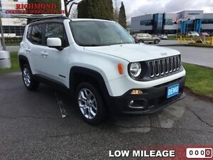 2015 Jeep Renegade North   - Low Mileage