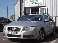 2012 Volvo V70 2.0 TD SE Geartronic 5dr startstop 5 door Estate