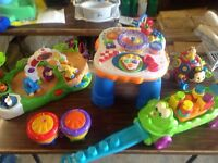 Toys all in great condition $15-$5