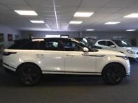 2018 Land Rover Range Rover Velar 2.0 D180 4X4 (s/s) 5dr