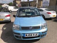 Fiat Panda 1.2 Dynamic AUTO - 2004 04-REG - 11 MONTHS MOT