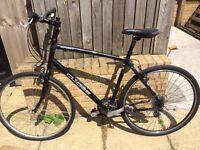 Specialized globe men gent hybrid bike bicycle not ridgeback giant trek Brompton carrera cannondale