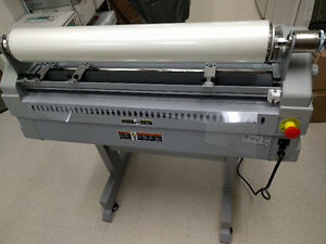 GBC Discovery 80 Laminator (Barely Used) West Island Greater Montréal image 3