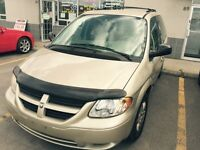 2007 Dodge Caravan 160000km Certify and E Tested