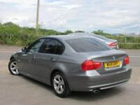 2011 11 BMW 3 SERIES 320D EFFICIENTDYNAMICS (LEATHER) 4DR DIESEL