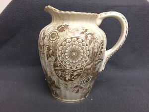 SF & CO Large Pitcher