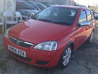 Vauxhall corsa 13 cdti cheap 395 no offers