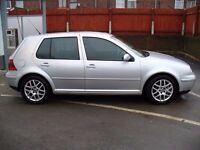 Volkswagen Golf Mk4 MkIV Breaking Reflex Silver (tdi sdi vw la7w bora) ALLOYS AND WINGS SOLD