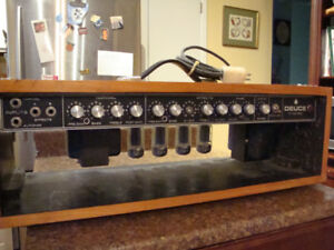For sale:Peavey amp