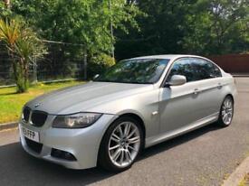 BMW 335 3.0TD auto 2011.5MY d M Sport iDrive
