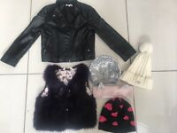 4-5 years old girl bundle