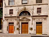Rent Office Space in Leadenhall - EC3A - Bishopsgate Serviced Offices