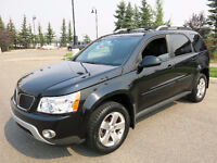 2006 Pontiac Torrent LTD SUV, Crossover