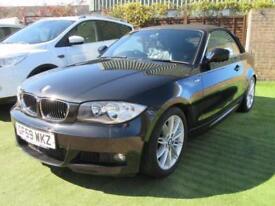 2009 BMW 1 Series 2.0 118i M Sport 2dr