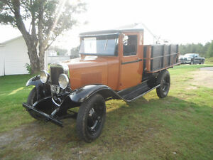 PICK UP CHEVROLET 1929