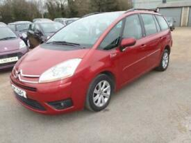 image for Citroen C4 Picasso 7 Seater Automatic