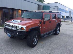2003 Hummer H2 $14,900