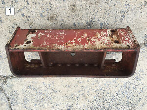 Front Weight Supports for International, Massey Kingston Kingston Area image 3