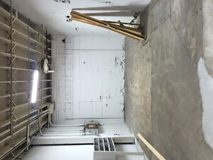 Commercial space available in Art Warehouse
