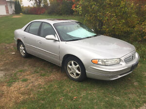 2003 Buick Regal Other