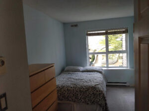 Kitsilano sublet - 1 bedroom with private bathroom