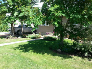 SLAVE LAKE HOUSE for Rent