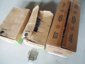 300 Stainless-Steel-Joist-Hangers Brand new in original boxes
