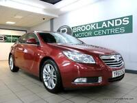 Vauxhall Insignia 2.0 CDTI Exclusiv 160 [4X SERVICES and LOW MILES]