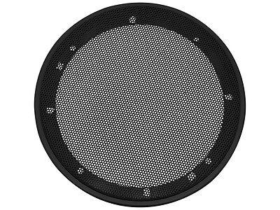 Lautsprecherabdeckung Gitter für Lautsprecher 16,5cm Lautsprechergitter VMG165/C