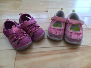 Toddler Size 3 Shoes/Boots