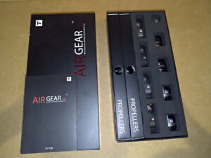 Brand NEW T-Motor Air Gear 350 with props Combo
