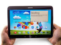 Wanted Samsung Galaxy Tablet 10.1