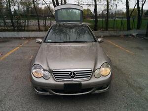 2006 Mercedes-Benz Other Coupe (2 door) Super quick sale
