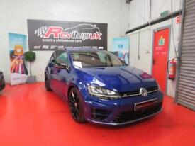 2014/14 VW GOLF 3 DOOR, 30K MILES FSH - 300BHP - 19 INCH PRETORIAS