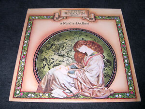 John Renbourn - A Maid in Bedlam (1977) Folk Rock