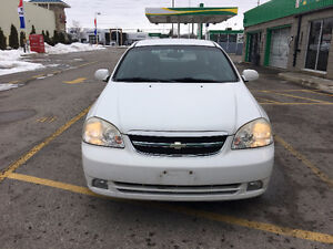2005 Chevrolet Optra Wagon****ONLY 125 KMS***GOOD ON GAS**AS IS London Ontario image 8
