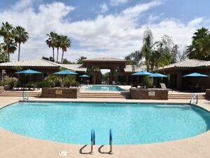 Beautiful vacation condo for rent in Scottsdale