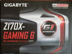 Gigabyte Gaming Z170 & Intel i7-6700K Windows 7 Compatible